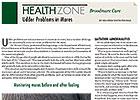 Health Zone: Broodmare Care