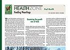 Health Zone: November 7, 2015 - Foal Health
