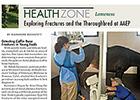 Health Zone: Lameness