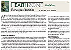 Health Zone: August 8, 2015 - Hoof Care