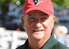 Retired Trainer Wiggins to Chair Fundraiser
