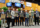 Slideshow: 2011 Hall of Fame