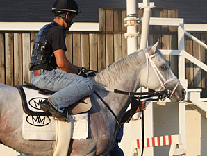 Hansen Breezes at Churchill Training Center