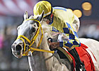 Hansen Romps in Iowa Derby Return