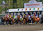 Hastings Opener Milestone for BC Racing