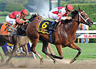 Havre de Grace, Royal Delta Meet in Beldame