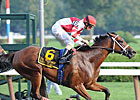 Havre de Grace, Royal Delta Turn in Works