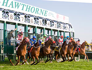 Hawthorne to Begin Fall Meeting Oct. 5