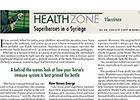 Health Zone: Vaccines