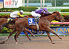 Heart Stealer Rallies to Sugar Swirl Victory