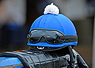 CHRB Amends Fee Scale for Losing Jockeys