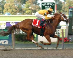 Henny Hughes Sizzles in Vosburgh