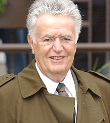 New York Breeder/Owner Herbert Schwartz Dies