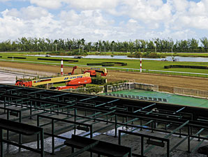 Hialeah Readies to Break from Gate Nov. 28