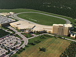 MGM Wins License; Rosecroft Left Hanging