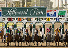 Lack of Entries Cancels Hollywood Park Card