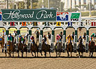 Hollywood to Restore Turf Cup, 3 Other Stakes