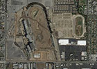 NFL Stadium to Take Over Hollywood Park Site