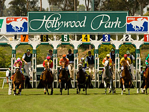 Oak Tree, Hollywood Park Agree to 2011 Meet