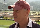 Hong Kong Interview - John Moore