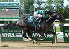 Honor Code to Target Whitney Handicap
