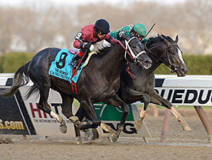 Honor Code Fights Off Cairo Prince in Remsen