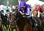 Strong Foreign Invasion for Juvenile Turf