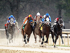 Rebel Rematch Expected in Arkansas Derby