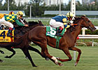 Host Rolls On in Canadian Turf Win 