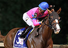 Hot City Girl Speeds to CT Oaks Victory