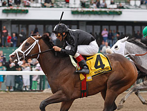 Mike Lee Stakes Kicks Off Big Apple Triple