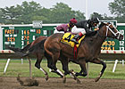 Handle Still Strong at Monmouth; Ibboyee Wins