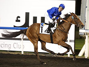 Ihtimal Romps in U.A.E. One Thousand Guineas