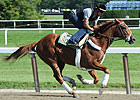 Haskin's Belmont Report: 'Another' Gallop?