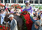 Haskin's Preakness Report: Crown Awaits