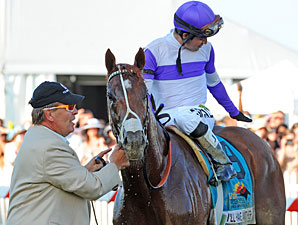 Nasal Strip Seminar Scheduled at Keeneland
