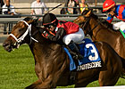 I&#39;m Boundtoscore Upsets Summer Stakes