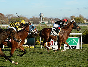 Imagining wins the 2013 Red Smith.