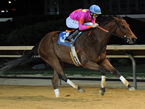 Speedy Immortal Eyes Back in MD Sprint 'Cap