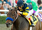 Indian Blessing Won't Run, Baffert Says