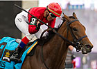 Canadian Champion Filly Inglorious Retires