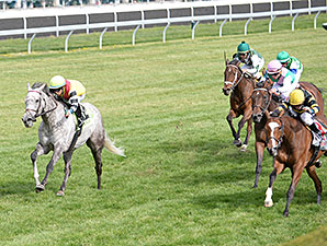 Inimitable Romanee Earns Upset Nod in Bewitch