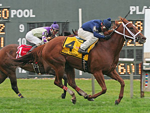 Inspired Goes for Sixth Stakes Win of 2012