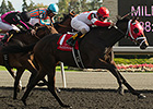 Ramseys Double Up in BC Juvenile Turf