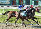 International Star Sweeps to LA Derby Score