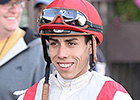 Irad Ortiz Jr. Gets North American Milestone