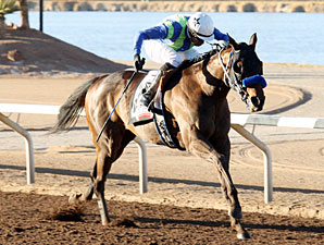 Two Added to Arkansas Derby Probable Field