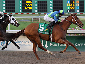Trainer Deadline for Claiming Crown Aug. 31