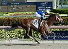 Itsaknockout Returns a Winner at Gulfstream