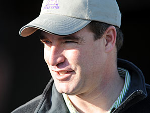 Jack Conway Hoping For Big Kentucky Exacta